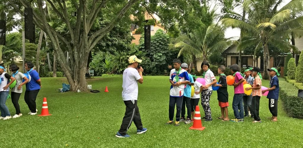 SOS Children's Village Phuket invited to 'Be My Guest' | News by Thaiger
