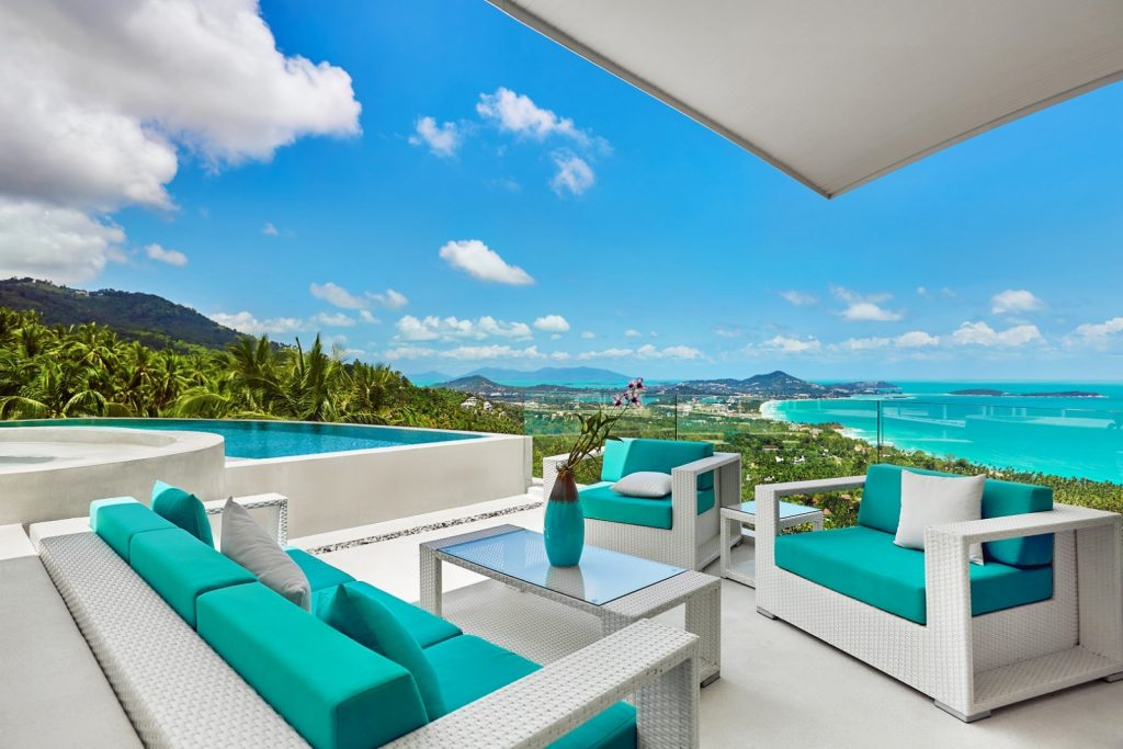 Stunning new Lux Neo villas at Chaweng, Koh Samui | News by The Thaiger