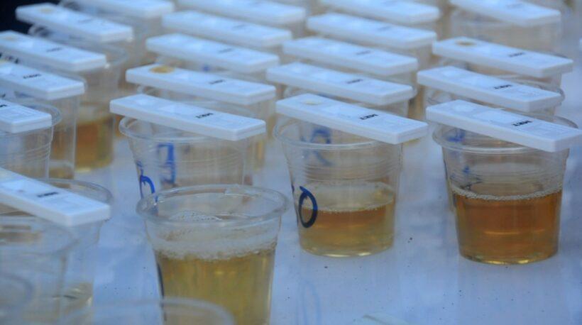 บุกค้นเรือนจำจังหวัดกระบี่ พบผู้ต้องขังยาเสพติดล้นเรือนจำ   The Thaiger