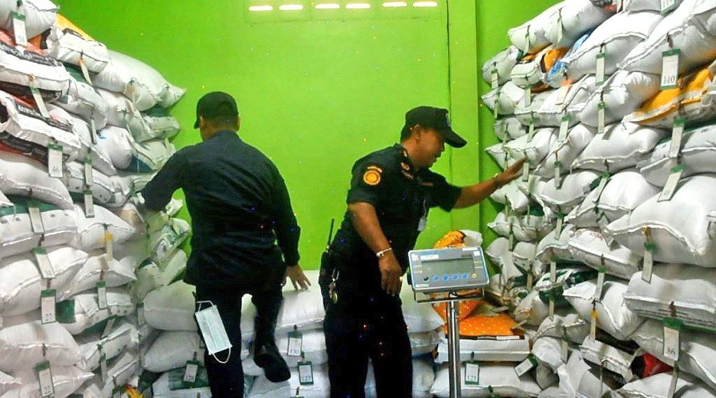 'Clean.' Overcrowded Krabi prison declared drug-free   News by Thaiger