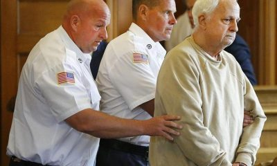 US teacher, accused of student rape in 1982, extradited from Thailand after 36 years on the run | The Thaiger