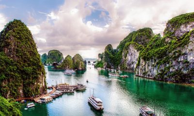New cruise to Lan Ha Bay, Vietnam | The Thaiger