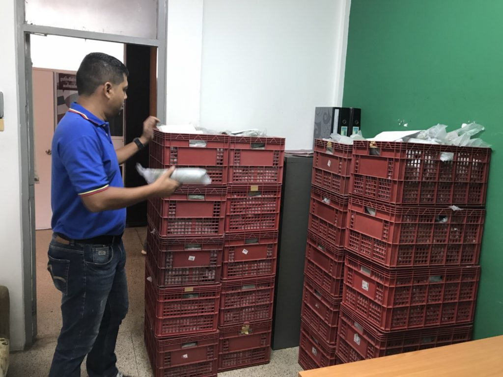 Suspect arrested with 180 kg kratom in refrigerated truck | News by Thaiger