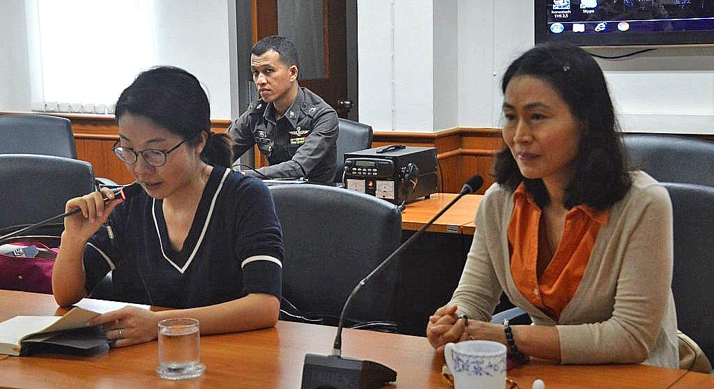 Upgraded measures discussed over Chinese tourists safety | News by The Thaiger