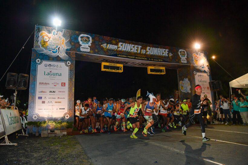 Laguna Phuket Marathon Results – All the winners | The Thaiger