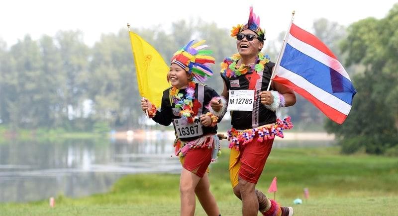 Traffic diversions - Laguna Phuket Marathon 2018 | News by The Thaiger