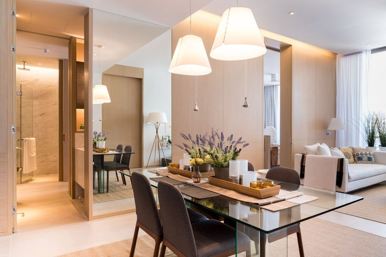 Three new luxury show suites open at flagship Twin Palms Residences | The Thaiger