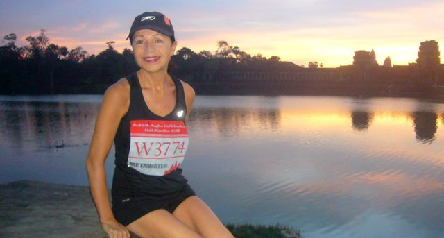 What can i give? Laguna Phuket Marathon | The Thaiger