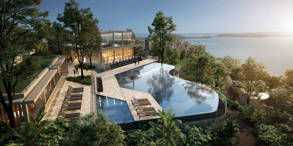 APEX launch Phuket's most exclusive address | News by The Thaiger