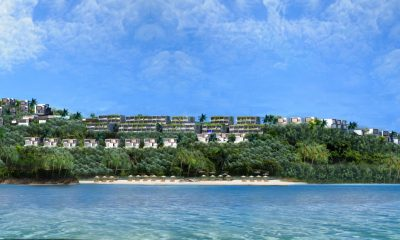 Launching of The Residences at Sheraton Phuket Grand Bay | The Thaiger