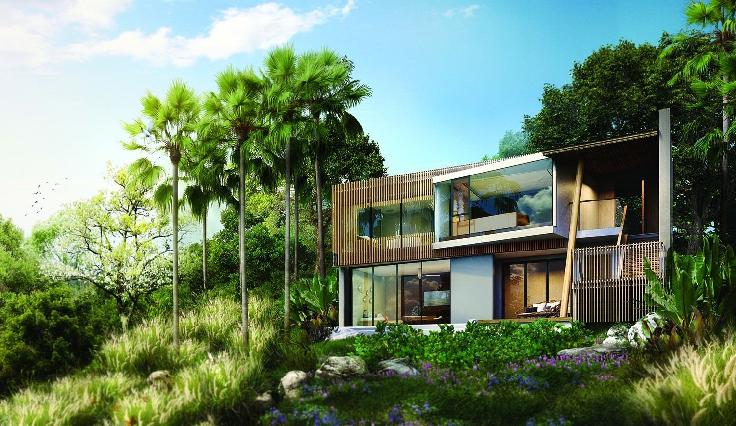 APEX launch Phuket's most exclusive address | The Thaiger