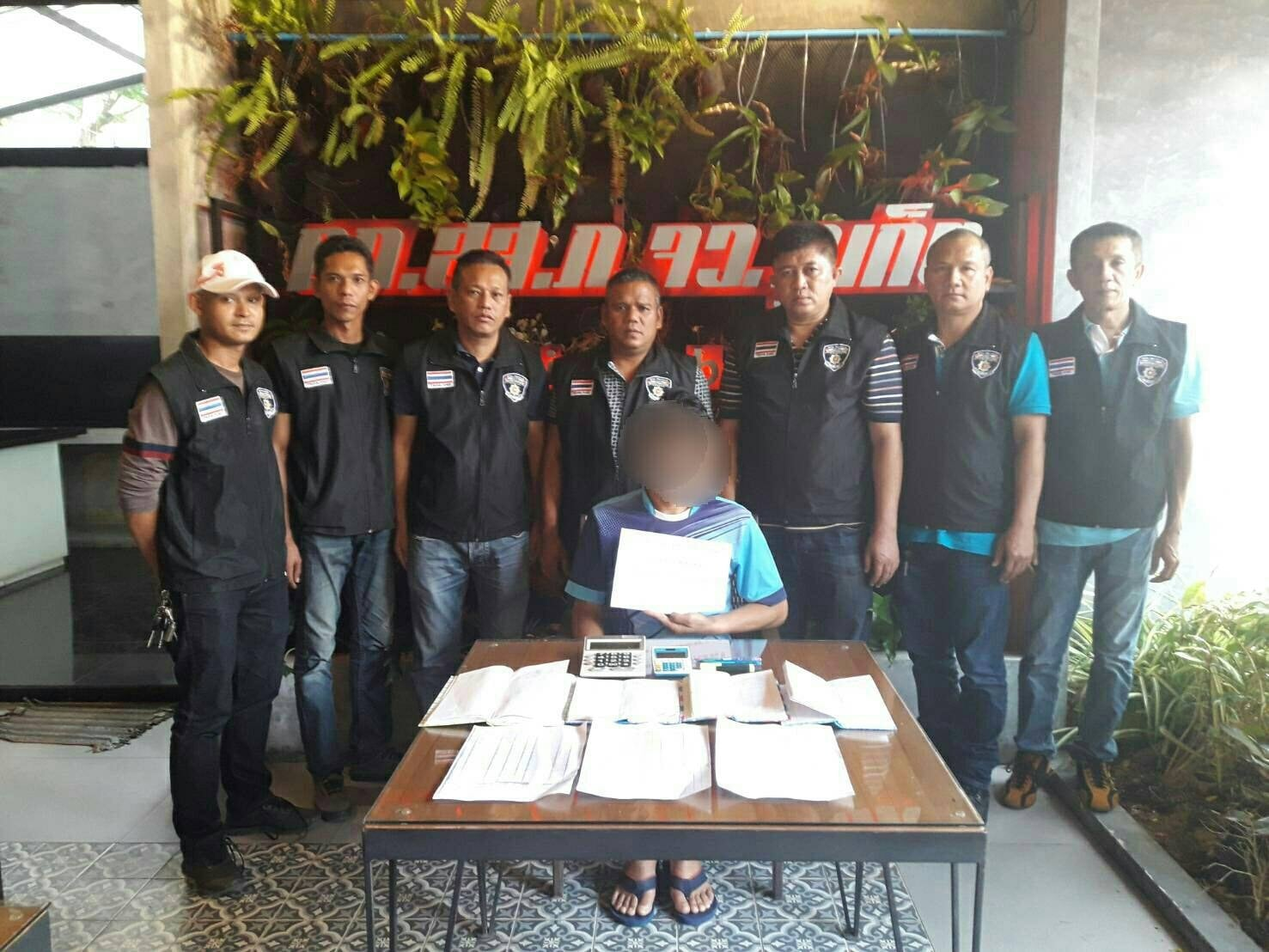 Three more arrested in Phuket loan shark crackdown | The Thaiger