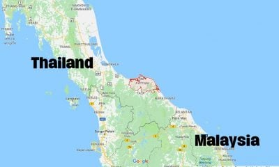 Pattani: Suspected insurgent shot by southern troops | The Thaiger