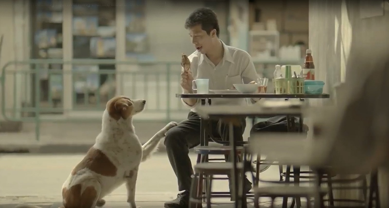 Sadvertising: The art of making us cry and selling stuff | The Thaiger