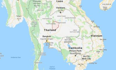 Chaiyaphum: 35 year old man stabbed 30 times | The Thaiger