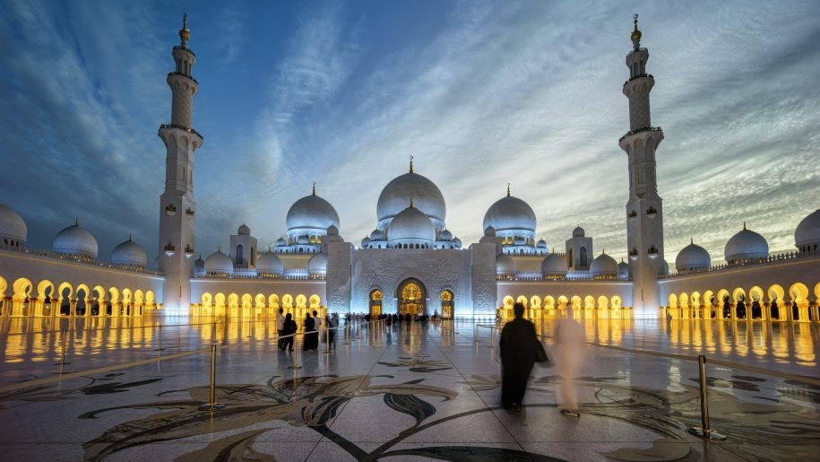 Top 10 world landmarks   News by Thaiger