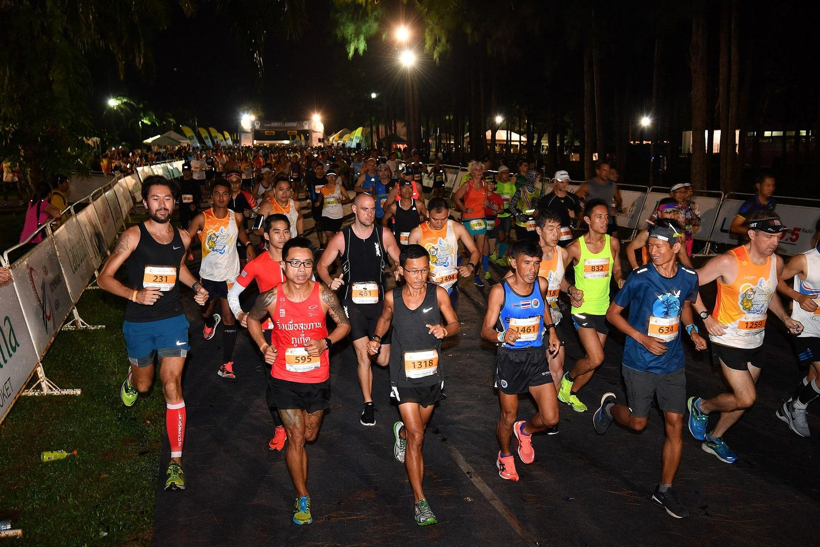 Thai, Italian and Japanese runners star at Laguna Phuket Marathon 2018 | The Thaiger