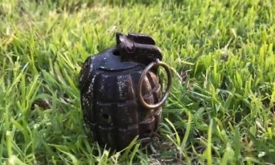 Satun: 59 year old man killed cleaning grenade | The Thaiger