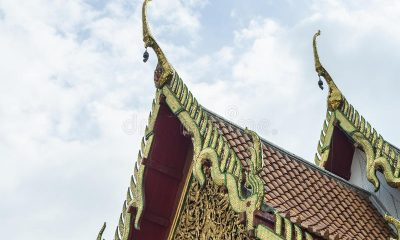 Bangkok: AMLO seizes bank accounts worth 134 million baht | The Thaiger