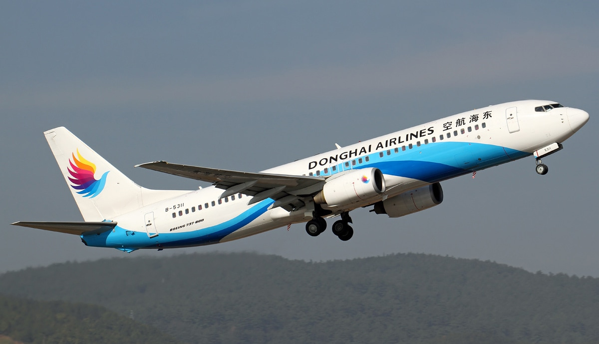 Two more Chinese airlines flying into Pattaya | The Thaiger