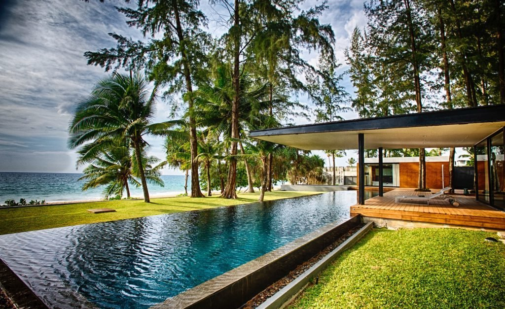 From tropical paradise to busy urban island - Phuket | News by Thaiger