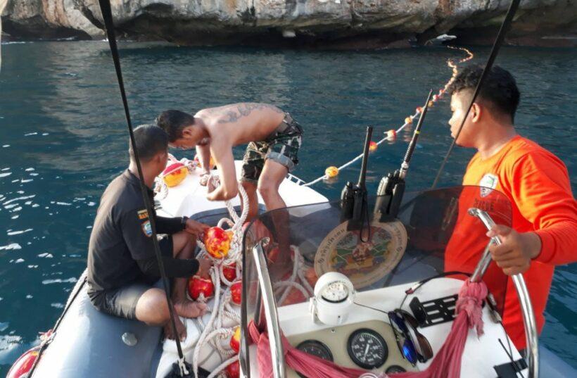 Maya Bay's four month 'tourist break' begins | News by The Thaiger