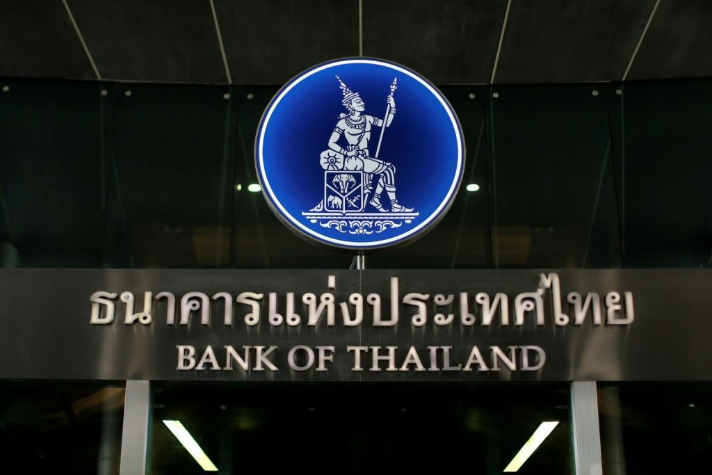 Bank of Thailand braces for trade war fallout   News by Thaiger