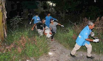 Five shot dead in Yala home invasion | The Thaiger
