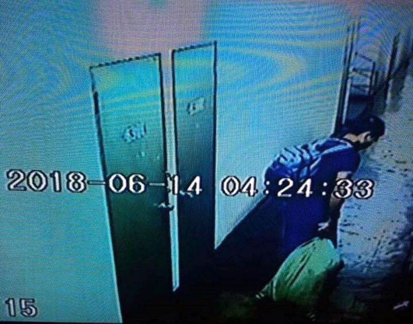 Update: Man 'dismembered ex-girlfriend' - Bangkok | News by Thaiger