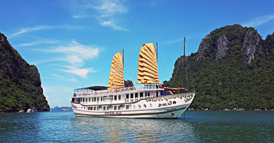 New cruise to Lan Ha Bay, Vietnam   News by Thaiger