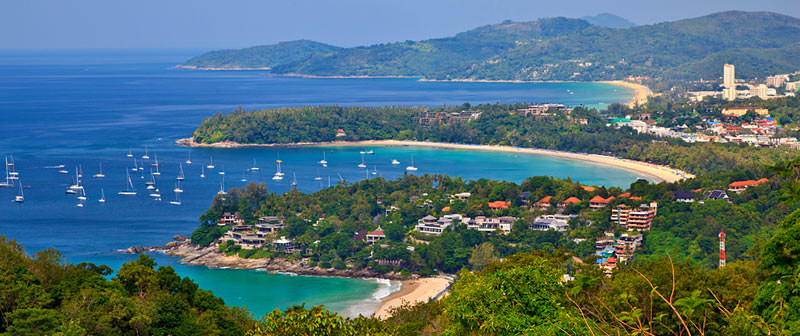 Perspective: West coast hoteliers give some insight into low season hotel traffic - Phuket | News by The Thaiger