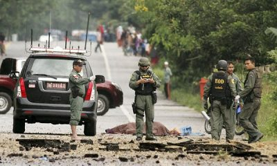 Southern Insurgency: Emergency decree extended another three months | The Thaiger