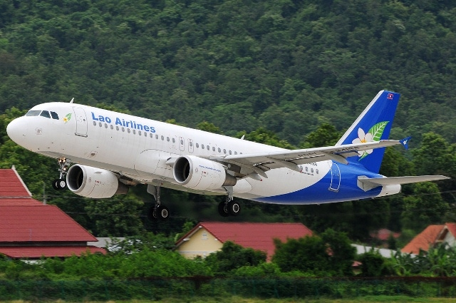 Bangkok Airline and Lao Airline sign codeshare | The Thaiger