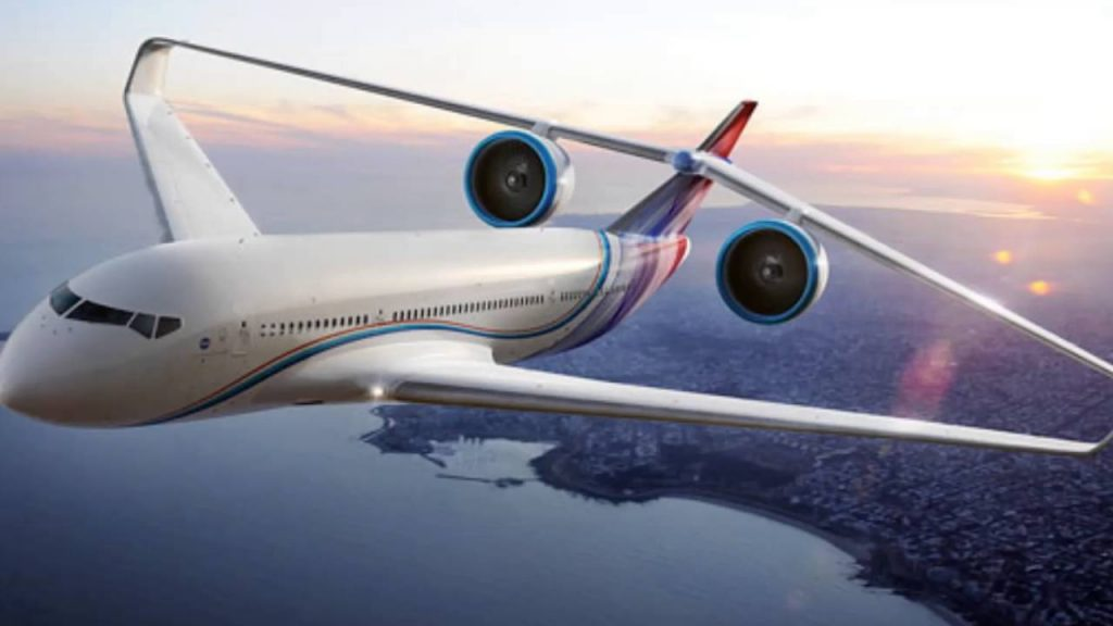 Would you fly in an aeroplane without windows? Or a pilot? | News by Thaiger