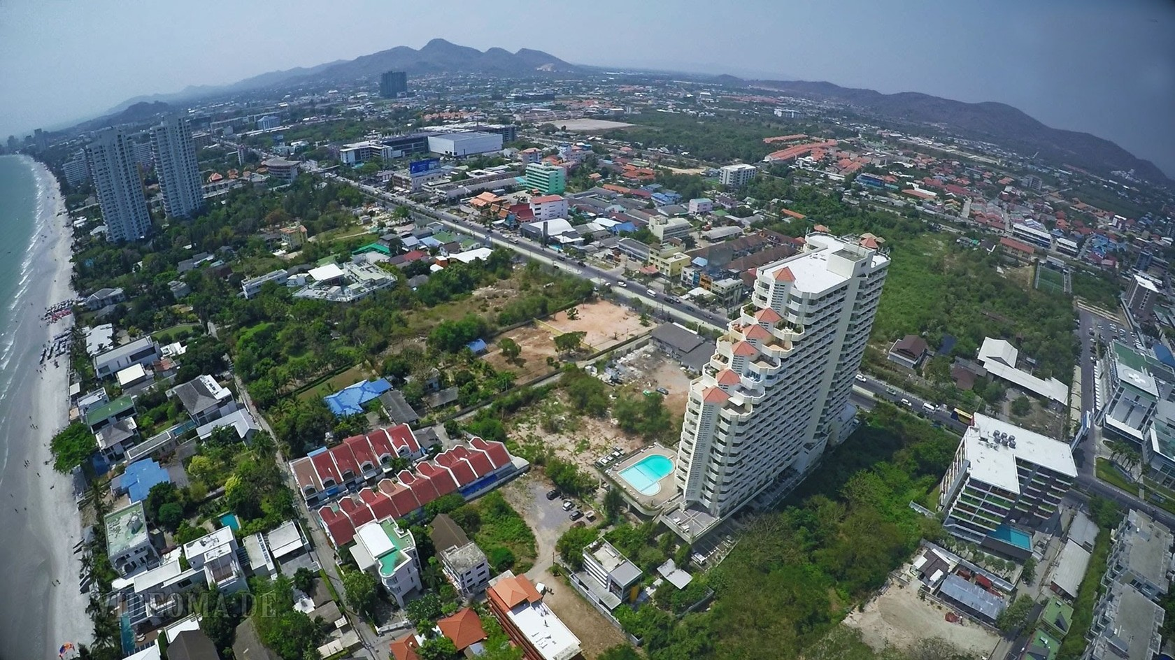 10 Hua Hin hotels face closure over Hotel Act infringements | The Thaiger