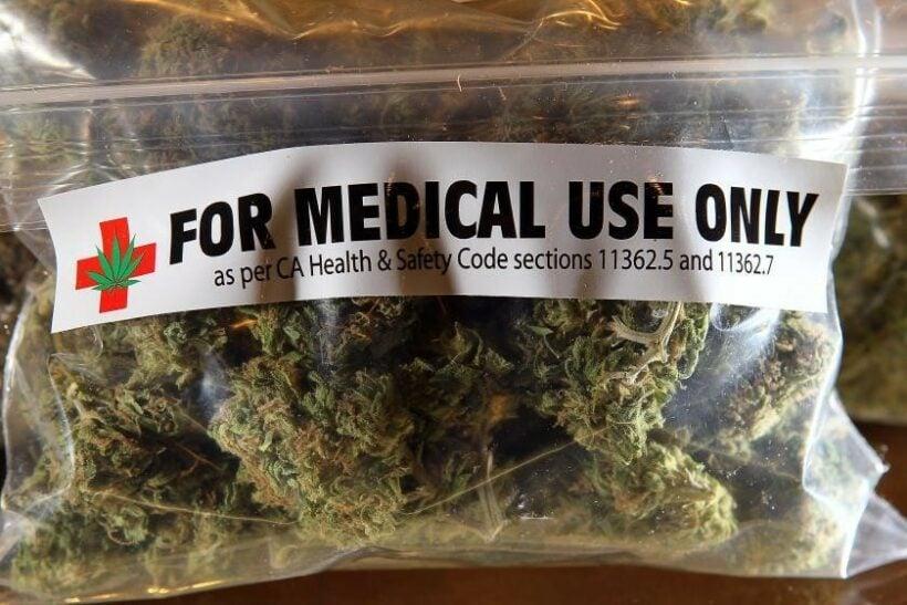 Controlled use of kratom and marijuana to be decriminalised | Thaiger