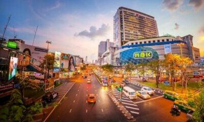 Thais don't have enough savings – Gen Y, Gen X | The Thaiger