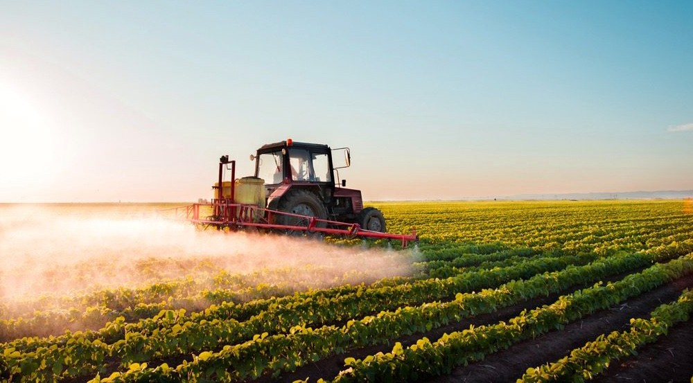 Measures to control the use of herbicides being developed | The Thaiger