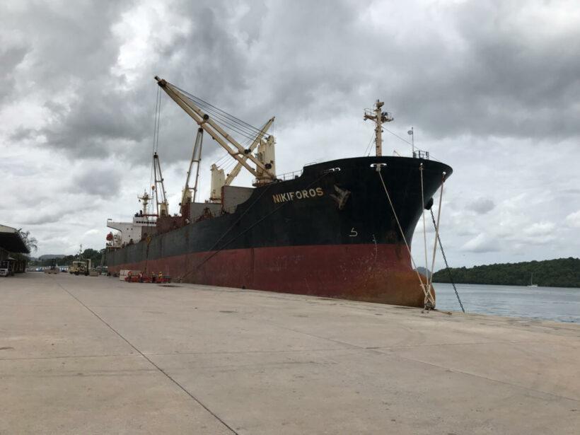บริษัท ภูเก็ต ดีพ ซี พอร์ต เปิดแผนพัฒนาท่าเรือภูเก็ต เตรียมรับเรือสำราญได้ | The Thaiger
