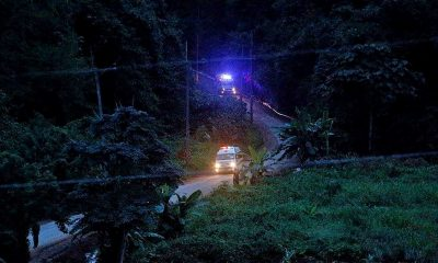 Chiang Rai: Day two's rescues conclude with another four out of the cave | The Thaiger