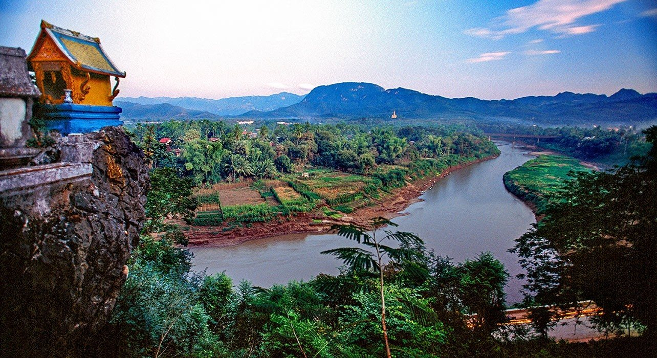 Thai and Chinese clash over damming of the Mekong | The Thaiger