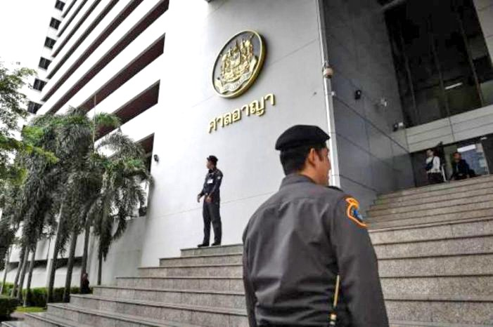 Criminal Court spokesman explains why alleged knifeman was acquitted | The Thaiger