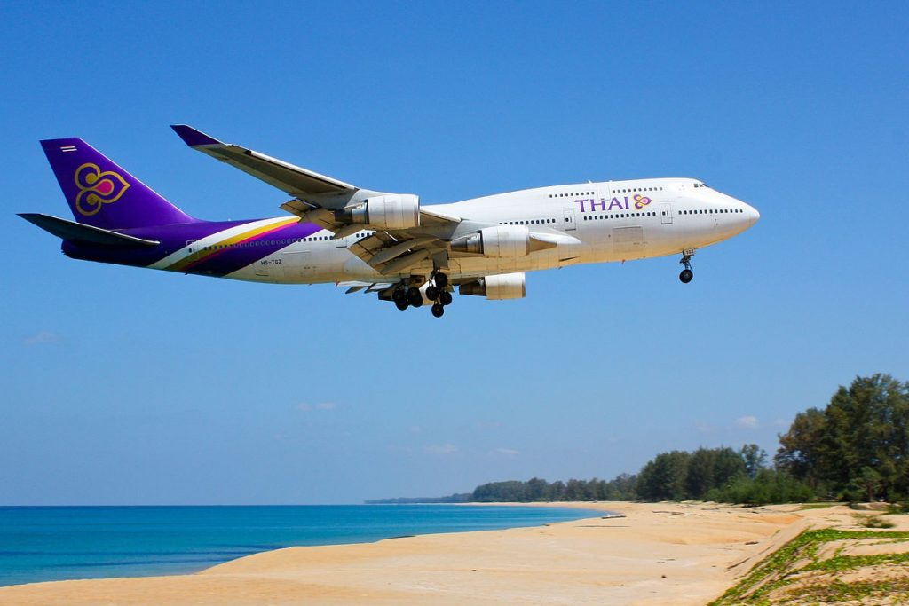 Singapore Airlines back on top. Thai Airways in 10th place. | News by Thaiger