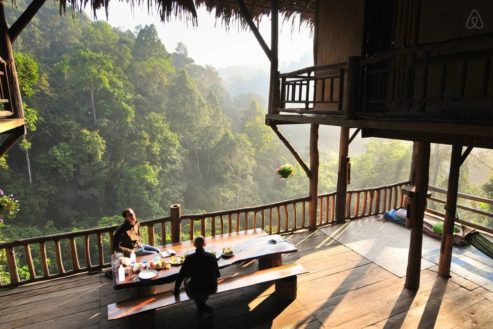 Chiang Mai: AirBnB launches 'Experience in Chiang Mai' campaign | The Thaiger