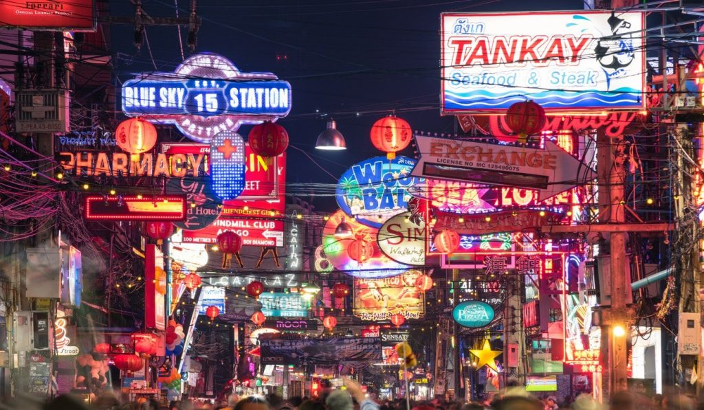 """Pattaya's reinvention successful - """"TAT strongly opposes any form of sex tourism""""   News by Thaiger"""