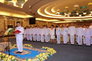 Phuket honours HM The King on his 66th birthday   News by Thaiger
