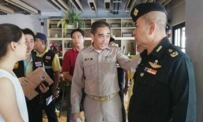 Illegal hostel crackdown in Krabi | The Thaiger