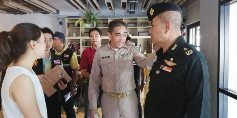Illegal hostel crackdown in Krabi   The Thaiger