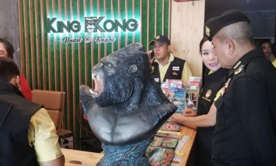 Krabi crackdown on dodgy hostels – 99% illegal | The Thaiger