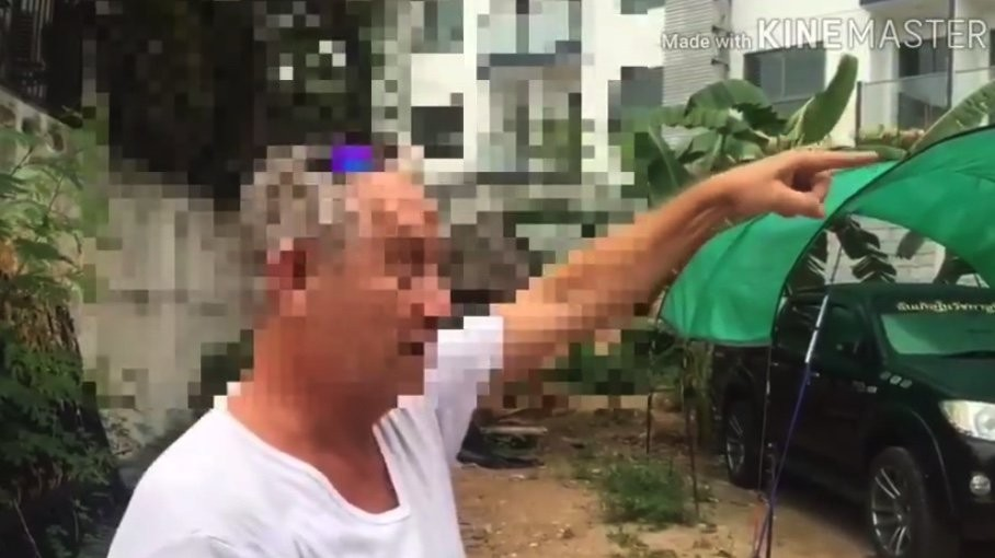Pattaya foreigners claim damage caused by next door condo construction | The Thaiger